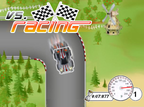 Giochi di macchine da corsa videogiochi gratis di for Giochi di macchine da corsa gratis